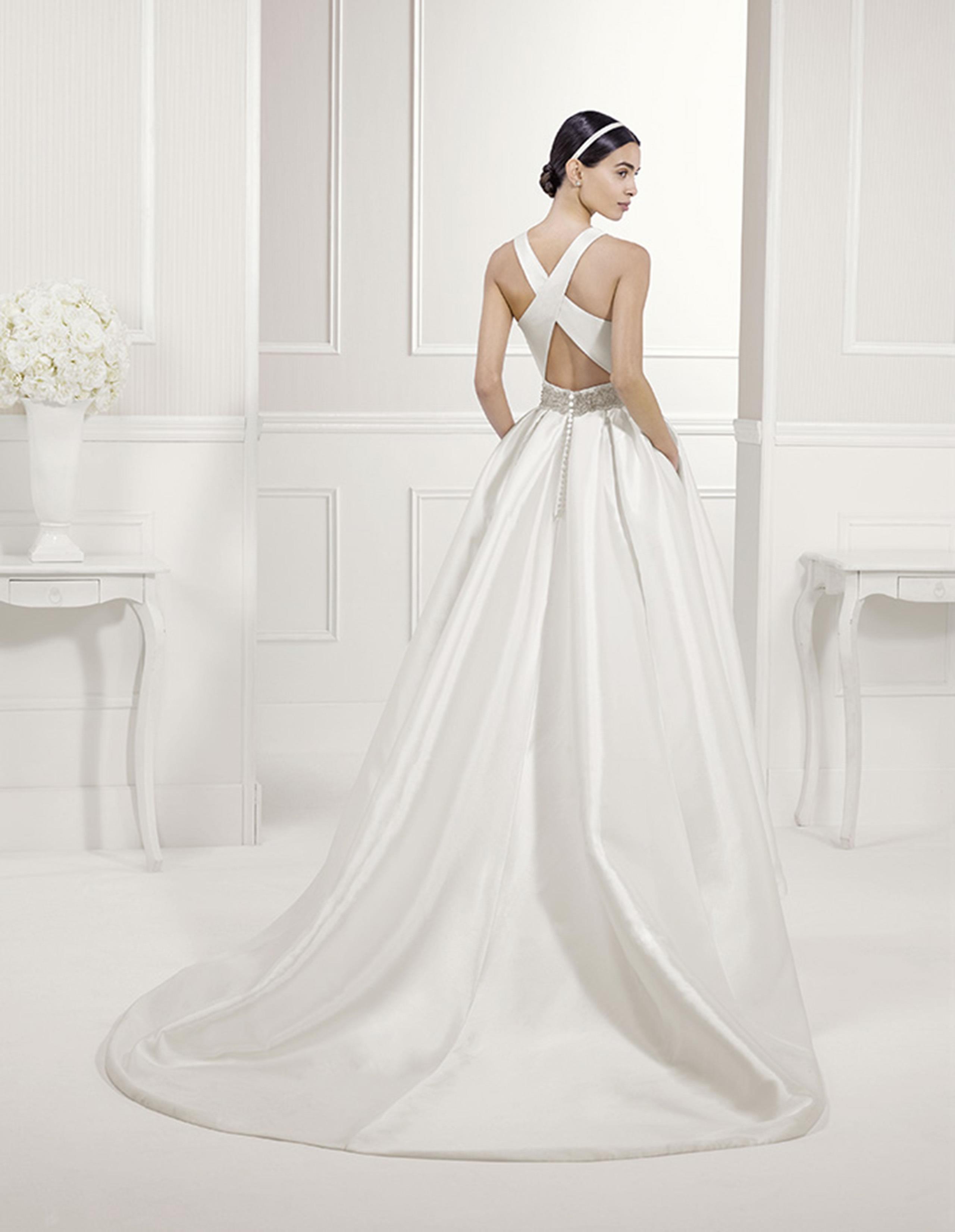 Vestidos de novia en promocion